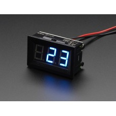 576 - Panel Temperature Meter / -30 to +70 °C