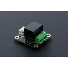 DFR0017 - Gravity: Digital 5A Relay Module