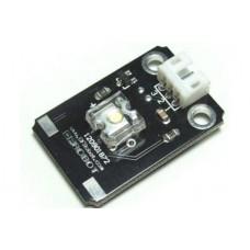 DFR0031-Y - Digital piranha LED module-Yellow