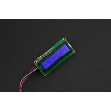 DFR0063 - I2C 16x2 Arduino LCD Display Module