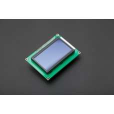 DFR0091 - 3-wire Serial LCD Module (Arduino Compatible)