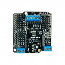 DFR0088 - Gravity: RS485 IO Expansion Shield for Arduino