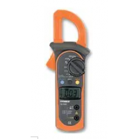 1283639 - Clamp Meter, True RMS, 400 A AC, 600 V DC, 28 mm Jaw Opening Max.
