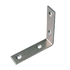 Bracket right angle 52 x 52 x 15 mm
