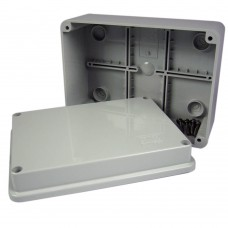 GW44206 IP56 Junction Box Smooth Walls 150 x 110 x 70
