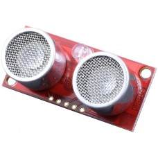 SRF08 - I2C range finder