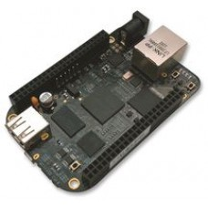2422228 - BeagleBone Black Rev C - 4GB - Pre-installed Debian - Element 14 Version