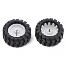 1090 - Pololu Wheel 42×19mm Pair