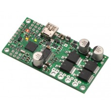 1381 - Pololu Simple High-Power Motor Controller 18v25