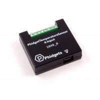 1048_0B - PhidgetTemperatureSensor 4-Input