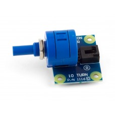1116_0 - Multi-turn Rotation Sensor