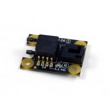 1126_1B - Differential Air Pressure Sensor ± 25kPa
