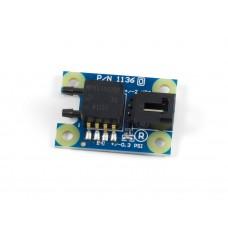 1136_0 - Differential Air Pressure Sensor ±2 kPa
