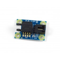 1137_0 - Differential Air Pressure Sensor ±7 kPa