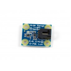 1143_0 - Light Sensor 70000 lux
