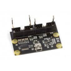 1204_0B - PhidgetTextLCD Adapter