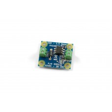 3052_1 - SSR Relay Board 2.5A