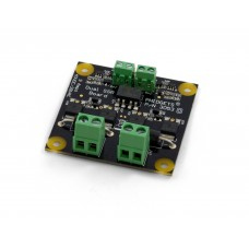 3053_0 - Dual SSR Relay Board
