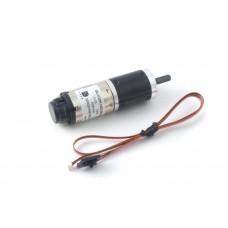 3262E_0 - 12V/0.9Kg-cm/285RPM 14:1 DC Gear Motor w/Encoder