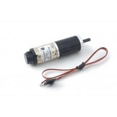 3263E_1 - 12V/3.0Kg-cm/78RPM 51:1 DC Gear Motor w/Encoder