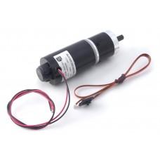 3266E_0 - 12V/1.9Kg-cm/175RPM 14:1 DC Gear Motor w/Encoder