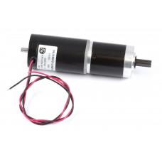 3267_0 - 12V/6.6Kg-cm/49RPM 51:1 DC Gear Motor