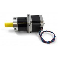 3333_0 - 57STH56 NEMA-23 Bipolar Stepper with 15:1 Gearbox