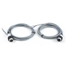 3525_0 - Lanbao PR18S-TM10DNO Photoelectric Tripwire Sensor - 10m