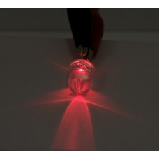 3600_0 - 10mm Red LED (Bag of 20)