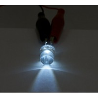 3604_0 - 10mm White LED (Bag of 10)