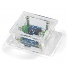 3821_2 -  Acrylic Enclosure for Relay Boards