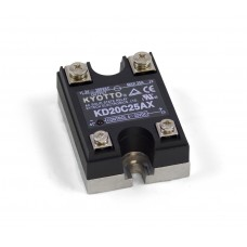 3959_0 - AC Solid State Relay - 280V 25A