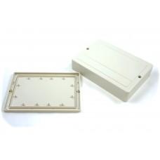 BOX4201_0 - Waterproof Enclosure (200x140x40)