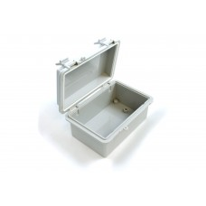 BOX4202_0 - Waterproof Enclosure (150x100x70) with Latch