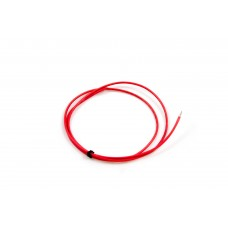 CBL4307_0 - Hook-up Wire 14AWG Red