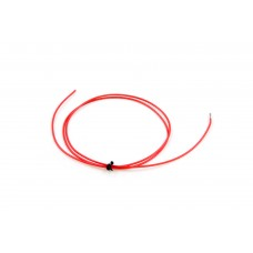CBL4309_0 - Hook-up Wire 18AWG Red