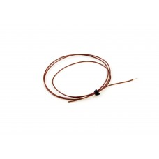 CBL4317_0 - Hook-up Wire 22AWG Brown