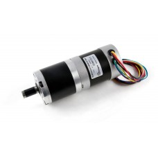 DCM4110_0 - 57DMWH75 NEMA23 Brushless Motor with 47:1 Gearbox