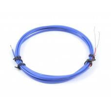 TMP4103_0 - K-Type Teflon Bead Probe Thermocouple (-40°C to +200°C)