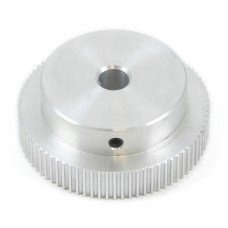 TRM4106_0 - 2GT Pulley with 8mm Bore and 80 Teeth