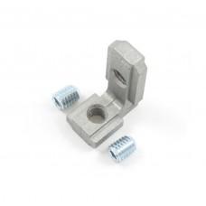 TSL4112_0 - Inner Bracket PG30-B with set screw (8 pcs)