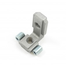 TSL4113_0 - Inner Bracket PG40-A with set screw (8 pcs)