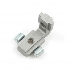 TSL4114_0 - Inner Bracket PG40-B with set screw (8 pcs)